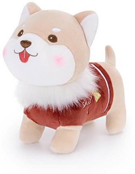 cebe8b23af3 Generic Metoo Me Too Plush Dog Stuffed Animal - Shiba Inu Puppy Toys Gifts  9