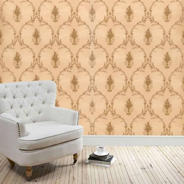 Konark Designer Wallpapers Wall Decor Clocks - Buy Konark Designer ...