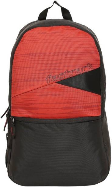 Price -- High to Low. Newest First. Fastrack A0695NBK01 24 L Backpack 9e24a36b54845
