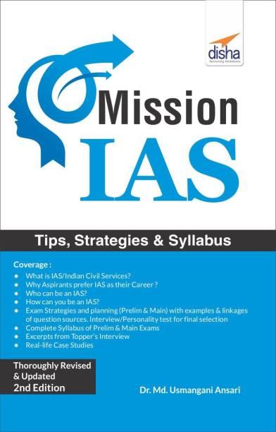 Mission IAS