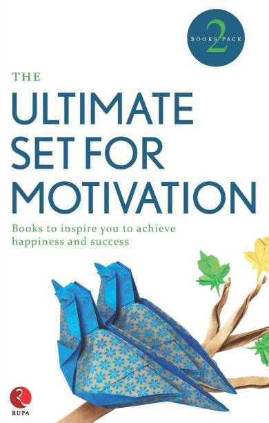 THE ULTIMATE SET FOR MOTIVATION (BOX SET) Book