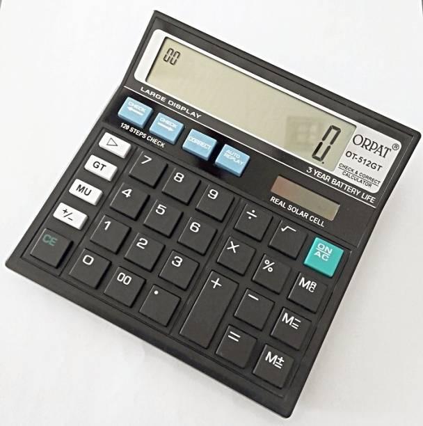 Basic OT-512GT Basic Calculator