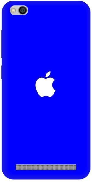Vascase Back Cover for Mi Redmi 5A
