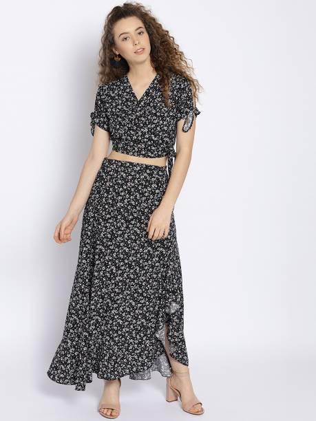 b66a30ac71c Two Piece Dress Dresses Skirts - Buy Two Piece Dress Dresses Skirts ...