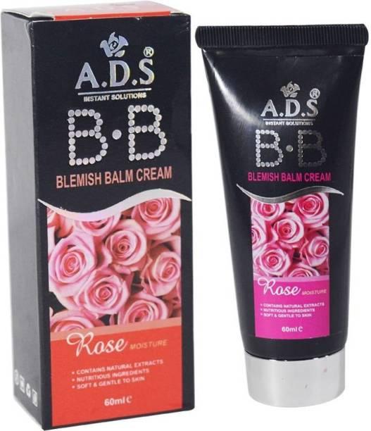 ads BB ROSE CREAM Foundation
