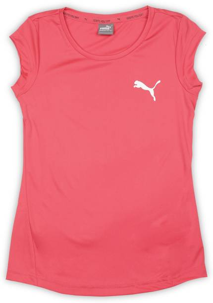 8d5aaada21745 Puma Tshirts Tops - Buy Puma Tshirts Tops Online at Best Prices In ...