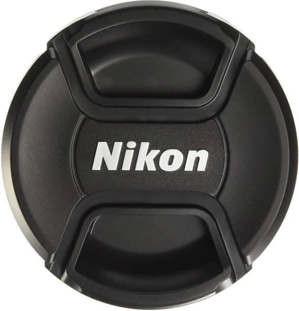 NIKON D3300 Lens Cap For 18-55 Lens  Lens Cap