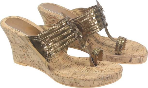 9dfdd5e8302d Women s Wedges Sandals - Buy Wedges Shoes Online At Best Prices In ...