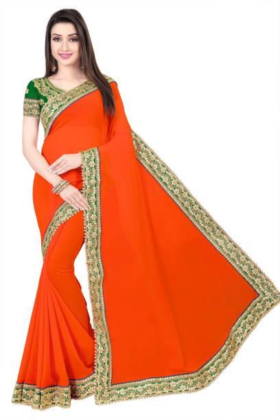 b567dc0f44 Chirag Sarees Sarees - Buy Chirag Sarees Sarees Online at Best ...