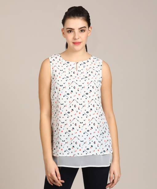 b62934ace26 Long Tops - Buy Long Tops Online For Women at Best Prices In India ...
