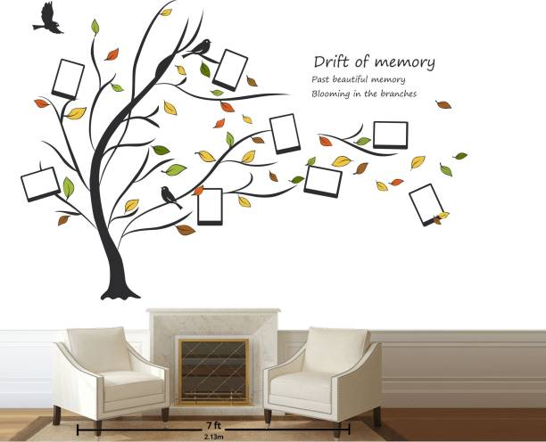 Fast Deliver Tree Branches Wall Decal With Birds Nursery Wall Decal Decor Art Sticker Mural Swing Kid Nursery Baby Decor