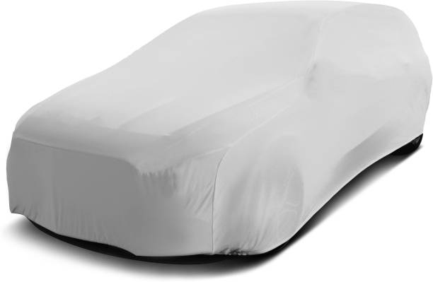 HMS Car Cover For Mahindra Scorpio (Without Mirror Pockets)