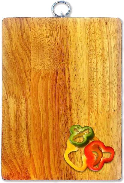 SVT Wooden Vegetable Fruit Meat Cheese Pizza Chopping Board & Wood Cutting Board
