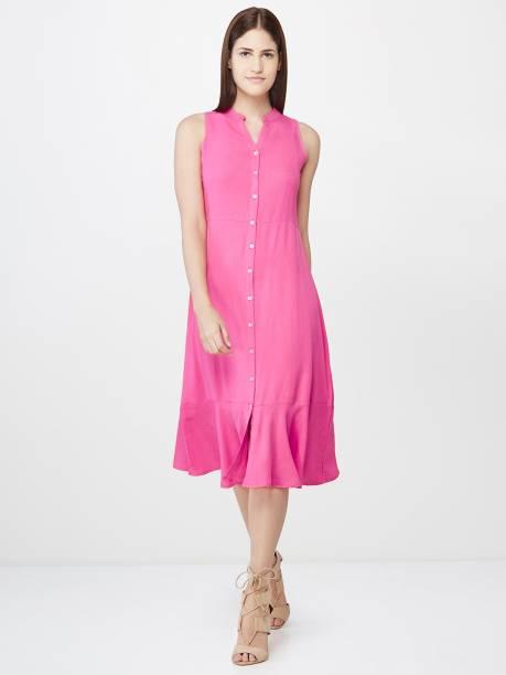 91b4c191038 Full Sleeve Dresses - Buy Full Sleeve Dresses Online at Best Prices ...