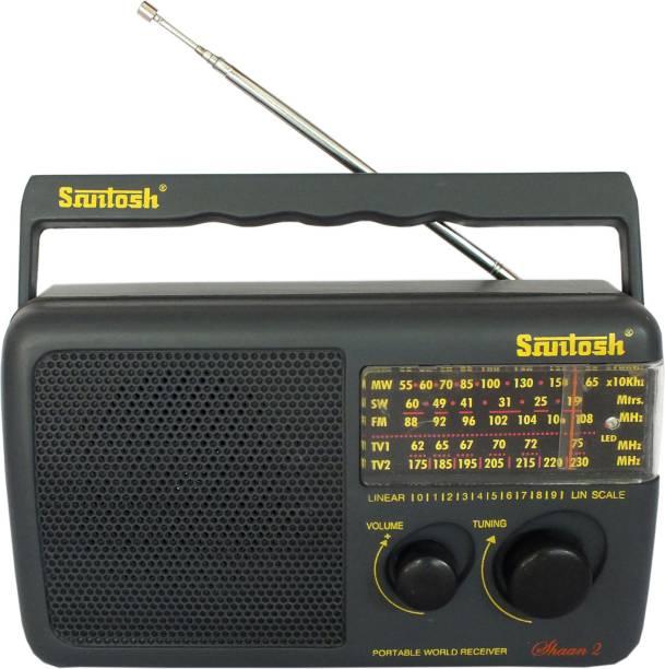 Fm Radio - Buy Fm Radio Online at Best Prices In India