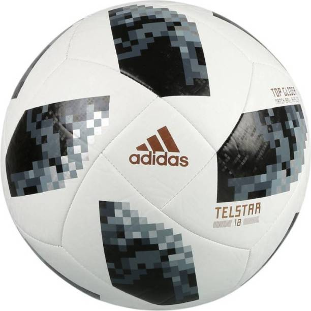 ADIDAS World Cup-2018 Football - Size: 5