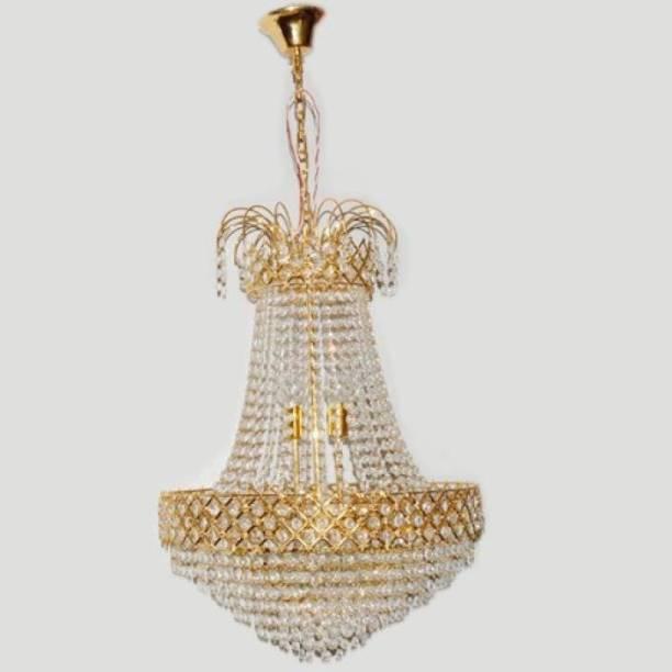 Ceiling lights buy ceiling lights or hanging lights online at best pr prashant pr prashant crystal chandilers chandelier ceiling lamp aloadofball Choice Image