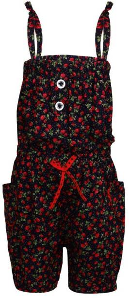 79e65decfcf Jumpsuits For Girls - Buy Girls Jumpsuits Online At Best Prices In ...