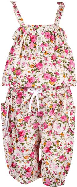 6c753830dcd9 Jumpsuits For Girls - Buy Girls Jumpsuits Online At Best Prices In ...