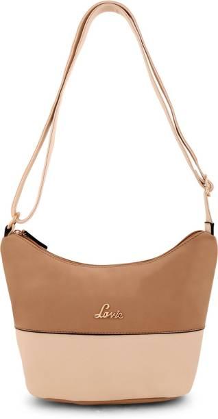 Lavie Women Casual Multicolor Pu Sling Bag