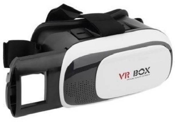 2c98cb4ea22f Junction Twenty One VR BOX 2.0 Virtual Reality Glasses Headset for Smart  Phones
