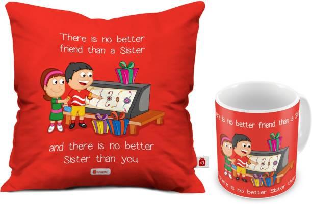 b6a4b5ffbb5 Bhaiya Bhabhi Festive Decor - Buy Bhaiya Bhabhi Festive Decor Online ...