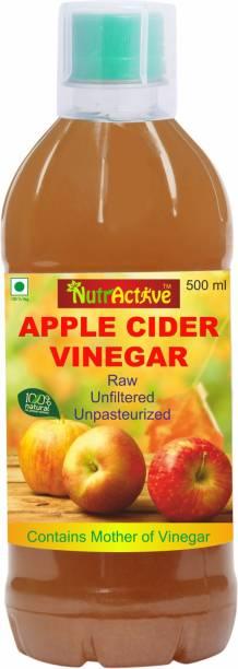 NutrActive 100% Natural Vinegar