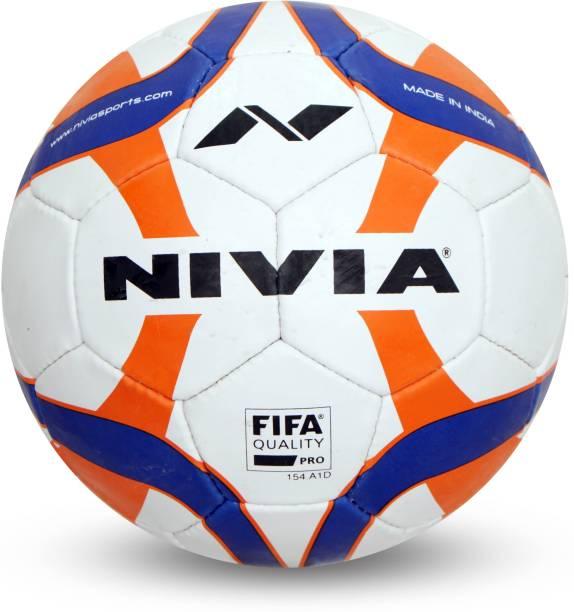 NIVIA Antrix Football - Size: 5