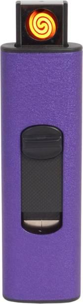 ProSmart Socket Mini USB Electronic Lighter Rechargeable Cigarette Lighter Encendedor Smoking Gadgets For man No Gas Car Cigarette Lighter
