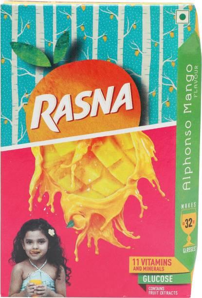 Rasna Alphonso Mango (32 Glasses)