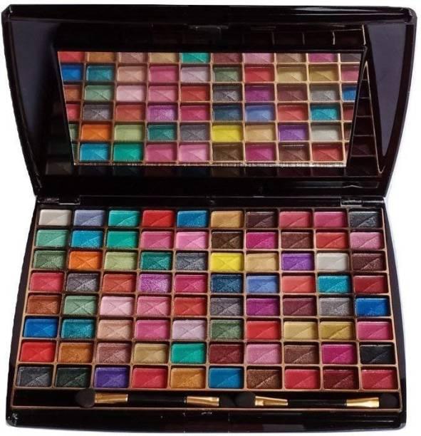 Make line 80 Colour Eyeshadow pallete 60 g