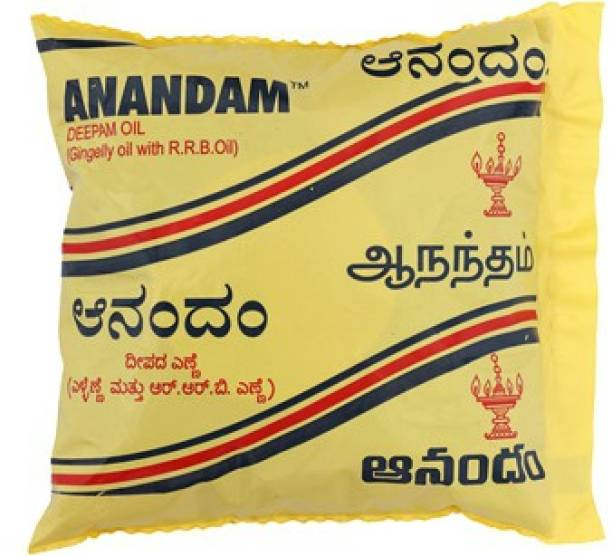 Anandam Deepam Oil Pouch