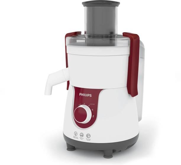 PHILIPS HL7705/00 700 W Juicer Mixer Grinder (1 Jar, White)