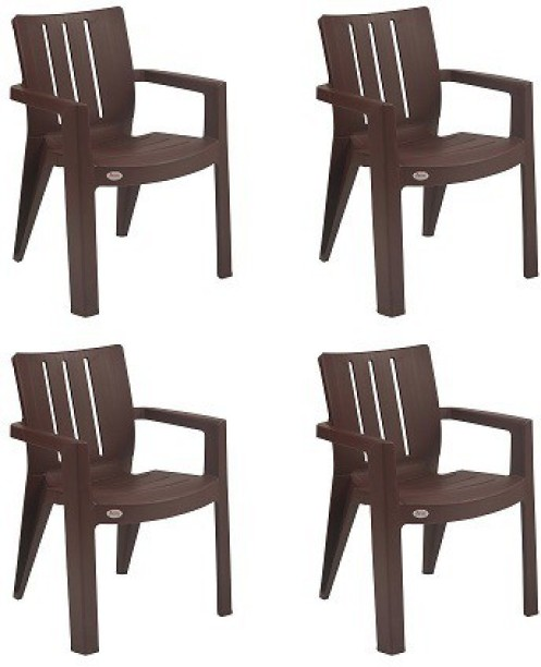 Supreme PP Moulded Chair