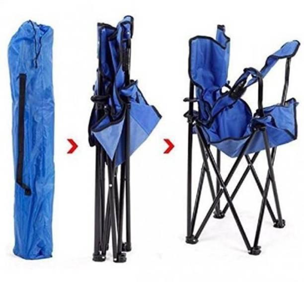 Saiyam portable folding chair Metal Outdoor Chair