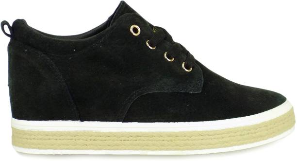 6f4fe514edd8 OffersSpecial Price. Ripley Brooklyn Series Suede Canvas Shoes For Women
