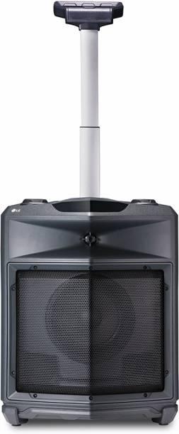 LG RK3 50 W Bluetooth Party Speaker