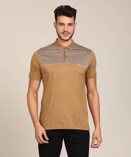 fd17b9ba72 Park Avenue T Shirts - Buy Park Avenue T Shirts Online at Best ...