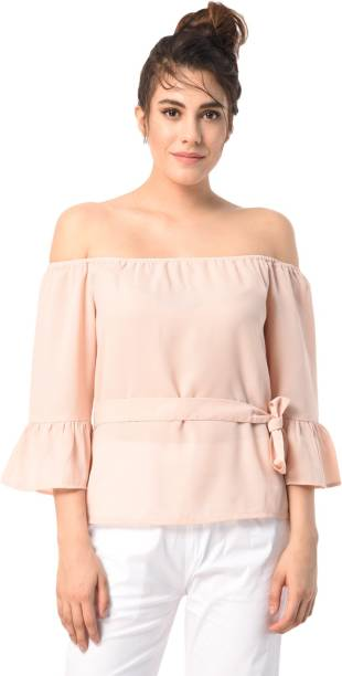 25469611db4 Tube Tops - Buy Tube Tops online at Best Prices in India