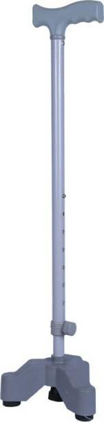 KDS SURGICAL Tripod 3 leg Walking Stick