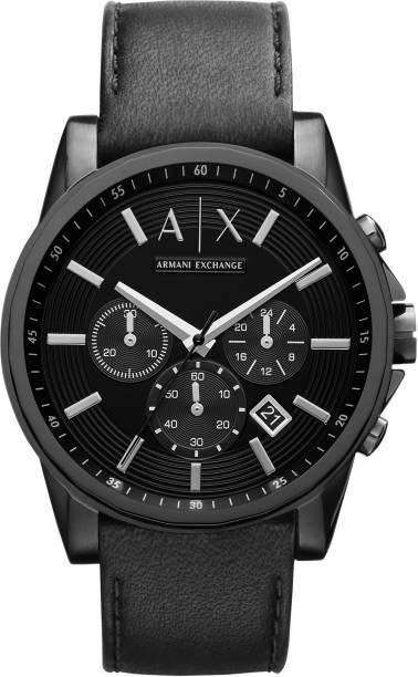 c18e7381935 Emporio Armani Watches - Buy Emporio Armani Watches Online For Men ...