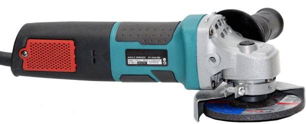 Digital Craft Camron Pro Angle Grinder High Quality Grinding Angular Power Tool Polisher For Metal Or Woodworking Machine Tool Angle Grinder