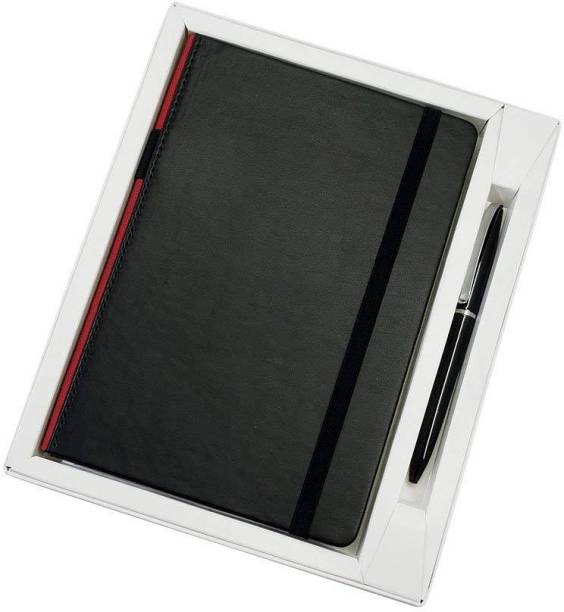 imagine Products Note Book With Pen A5 Notebook Ruled 200 Pages