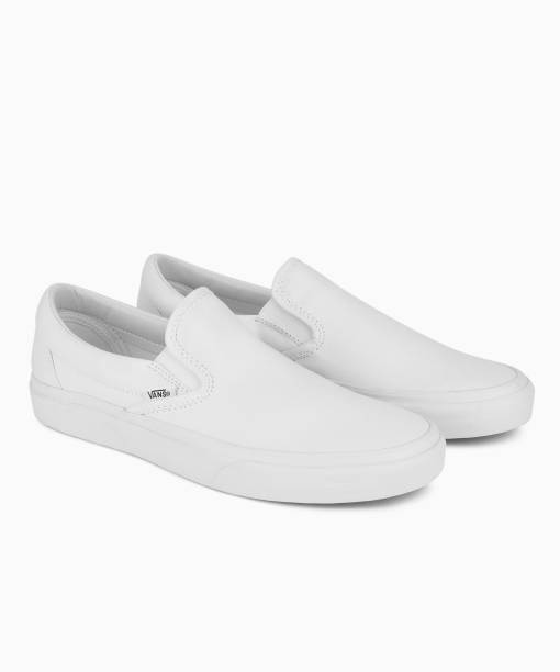 760916ee8a5113 White Canvas Shoes - Buy White Canvas Shoes online at Best Prices in ...