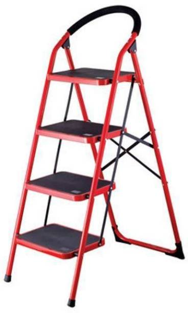 Astonishing Nilkamal Step Ladders Buy Nilkamal Step Ladders Online At Cjindustries Chair Design For Home Cjindustriesco