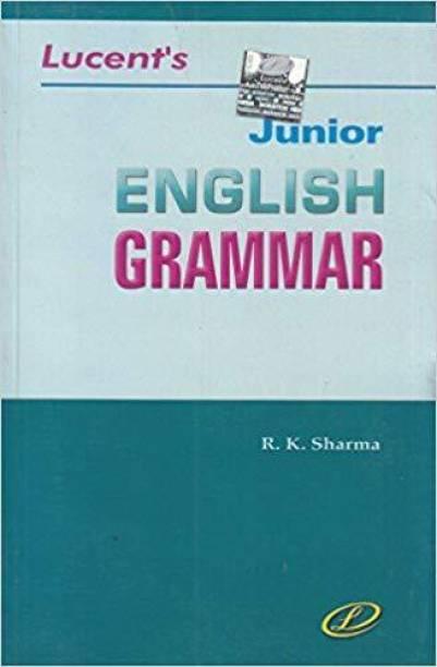 JUNIOR ENGLISH GRAMMAR, 4/E, PB