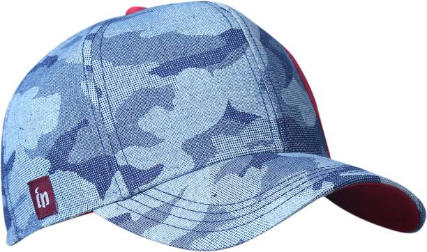 a7971147a5d Army Cap - Buy Army Cap online at Best Prices in India