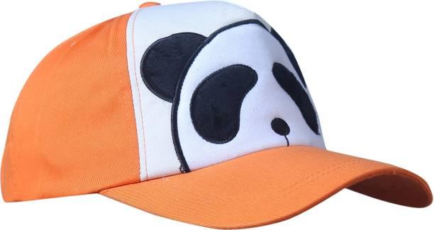 Orange Caps - Buy Orange Caps Online at Best Prices In India ... 39e1b3fd7ce9