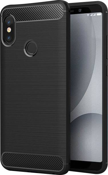 Flipkart SmartBuy Back Cover for Mi Redmi Note 5 Pro
