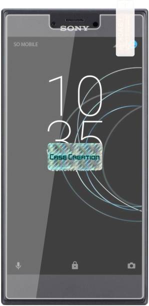 Case Creation Tempered Glass Guard for Sony Xperia R1 Plus (5.2-inch)